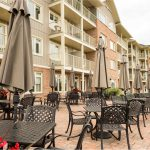 Harbour Hill Outdoor Patio