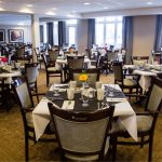 harbour hill dining room