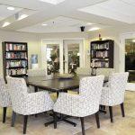 Queensview Activities Room
