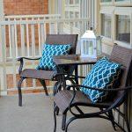 Queensview Balcony