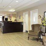 Queensview Reception