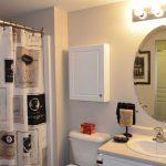 Queensview Washroom