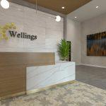 Wellings of Calgary Concierge