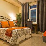 Wellings of Corunna Bedroom