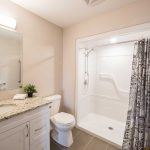 Wellings of Stittsville Accessible Bathroom