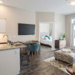 Wellings of Stittsville Pano Of Suite