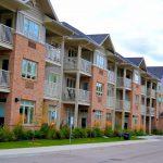 Queensview Retirement Community Main Building